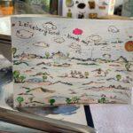Beispielbild Miniatur-Zeichnungen